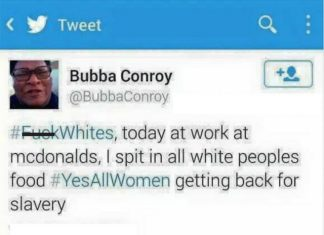 McDonald's-Employee-Tweets