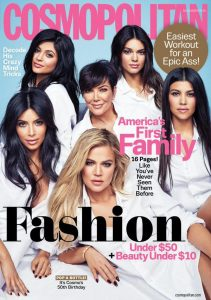 us first family