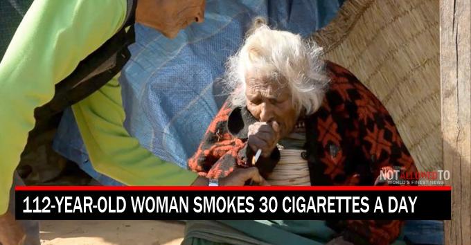 old smoker
