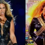 Beyonce images of super bowl