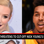 iggy to cut nick