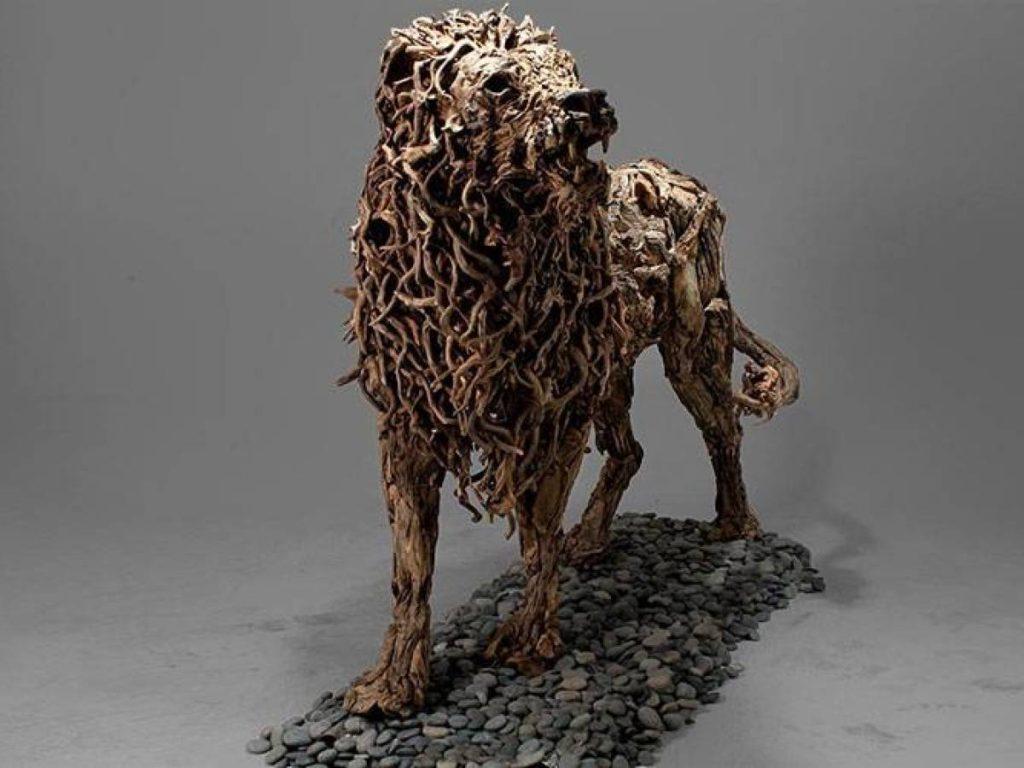 driftwood sculptres - TheNoChill (1)