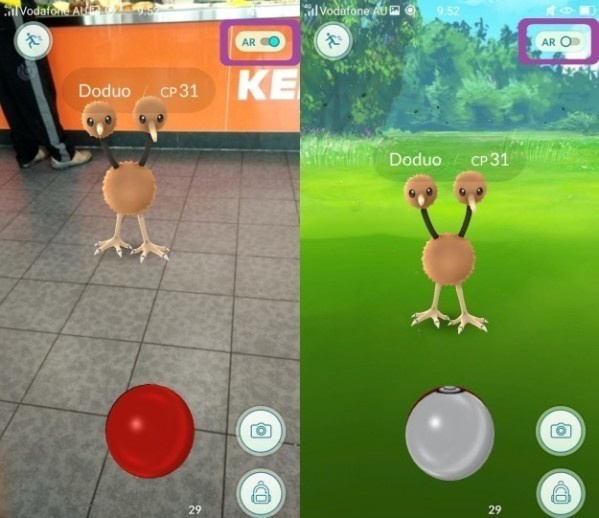 17 Pokémon Go Tips That Will Help You Catch Them All (5)