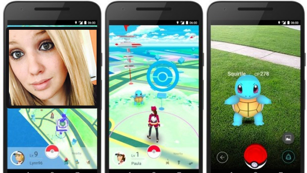Armed Robbers Are Using POKEMON GO to Lure Players into Trap