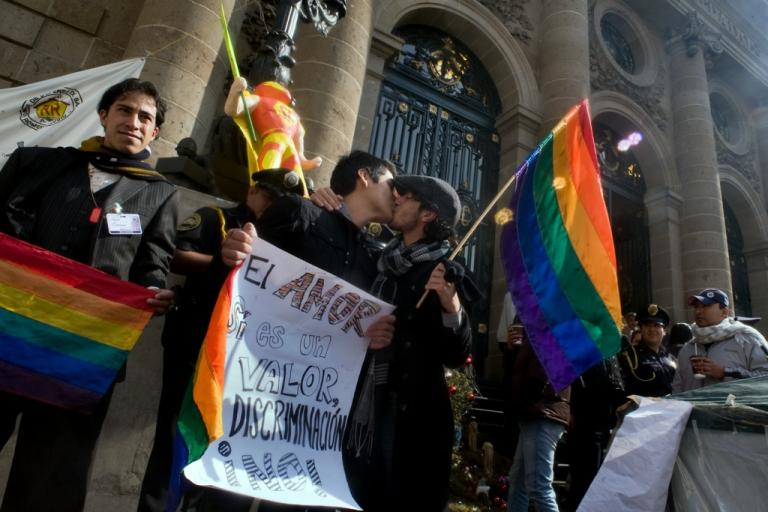 Court of Mexico Approves Same-Gender Marriage