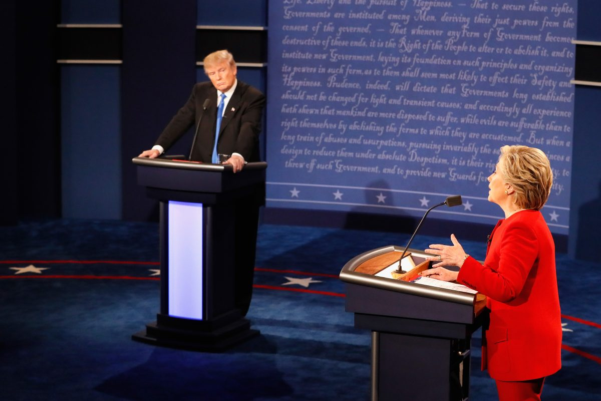 presidential-debate